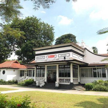 Photo of Sembawang Park Beaulieu House
